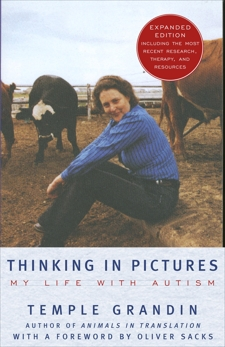 Thinking in Pictures, Expanded Edition: My Life with Autism, Grandin, Temple