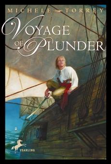 Voyage of Plunder, Torrey, Michele