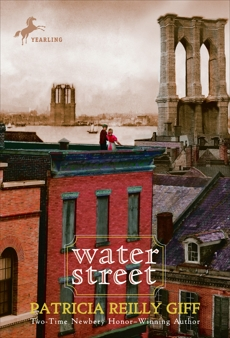 Water Street, Giff, Patricia Reilly