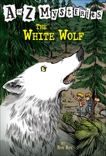 A to Z Mysteries: The White Wolf, Roy, Ron