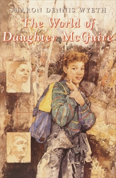 The World of Daughter McGuire, Wyeth, Sharon Dennis
