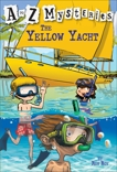 A to Z Mysteries: The Yellow Yacht, Roy, Ron
