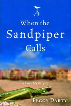 When the Sandpiper Calls, Darty, Peggy