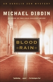 Blood Rain: An Aurelio Zen Mystery, Dibdin, Michael