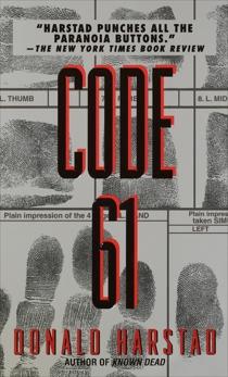 Code 61, Harstad, Donald