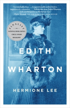 Edith Wharton, Lee, Hermione