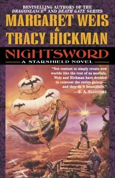 Nightsword: A Starshield Novel, Hickman, Tracy & Weis, Margaret