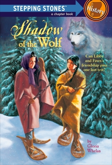 Shadow of the Wolf, Whelan, Gloria