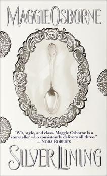 Silver Lining: A Novel, Osborne, Maggie