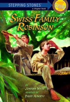 Swiss Family Robinson, Wyss, Johann
