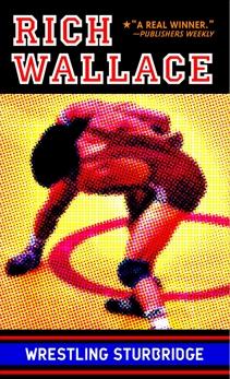 Wrestling Sturbridge, Wallace, Rich