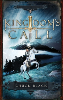 Kingdom's Call, Black, Chuck