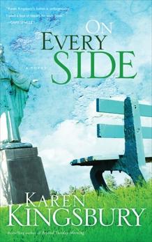 On Every Side, Kingsbury, Karen