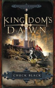 Kingdom's Dawn, Black, Chuck