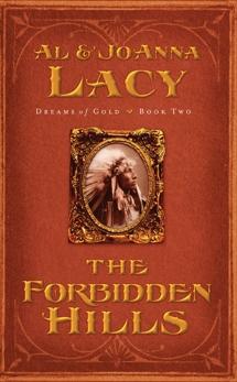 The Forbidden Hills, Lacy, Joanna & Lacy, Al