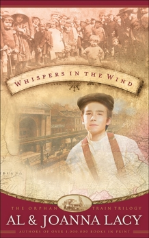 Whispers in the Wind, Lacy, Joanna & Lacy, Al