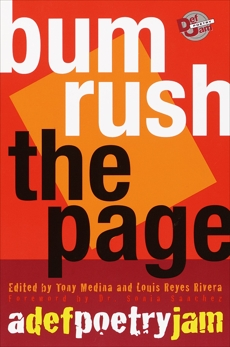 Bum Rush the Page: A Def Poetry Jam,