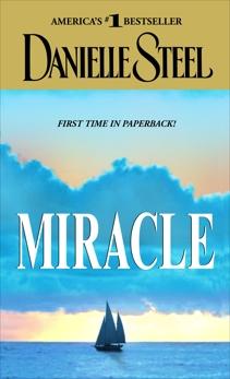 Miracle: A Novel, Steel, Danielle