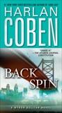 Back Spin: A Myron Bolitar Novel, Coben, Harlan