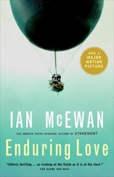 Enduring Love: A Novel, McEwan, Ian
