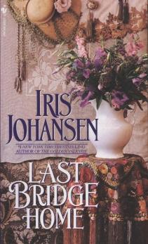 Last Bridge Home, Johansen, Iris