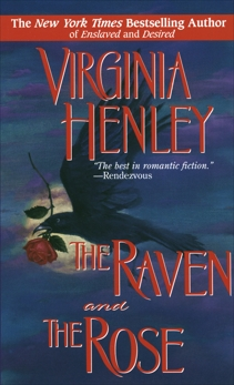The Raven and the Rose, Henley, Virginia