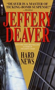 Hard News, Deaver, Jeffery