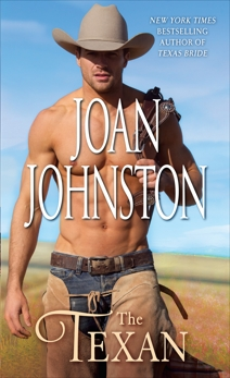 The Texan, Johnston, Joan