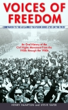 Voices of Freedom: An Oral History of the Civil Rights Movement from the 1950s Through the 1980s, Hampton, Henry & Fayer, Steve