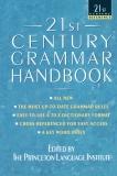 21st Century Grammar Handbook, Kipfer, Barbara Ann