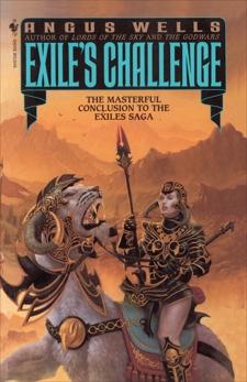Exile's Challenge, Wells, Angus