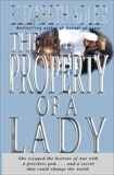 The Property of a Lady: A Novel, Adler, Elizabeth