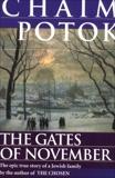The Gates of November, Potok, Chaim