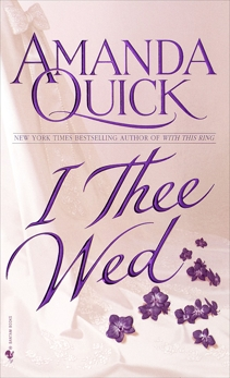 I Thee Wed, Quick, Amanda
