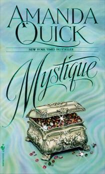Mystique: A Novel