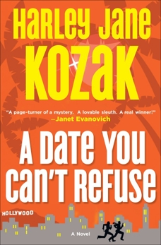 A Date You Can't Refuse: A Novel