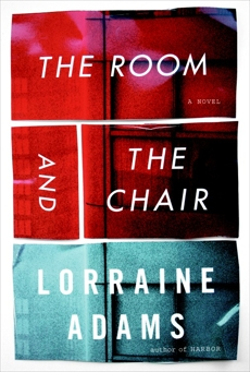The Room and the Chair, Adams, Lorraine