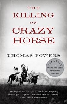 The Killing of Crazy Horse, Powers, Thomas