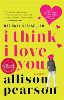 I Think I Love You, Pearson, Allison