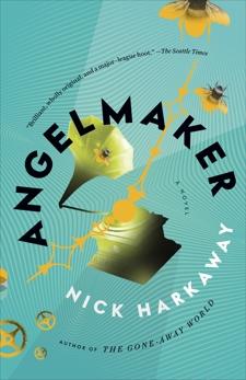 Angelmaker, Harkaway, Nick