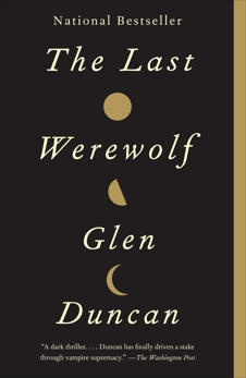 The Last Werewolf, Duncan, Glen