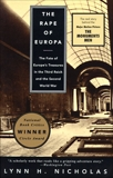The Rape of Europa: The Fate of Europe's Treasures in the Third Reich and the Second World War, Nicholas, Lynn H.