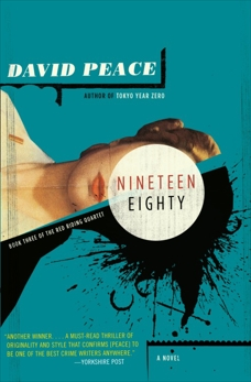 Nineteen Eighty, Peace, David