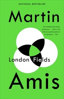 London Fields, Amis, Martin