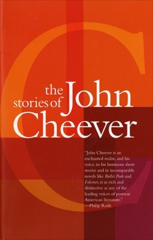 The Stories of John Cheever, Cheever, John