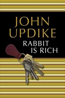 Rabbit Is Rich, Updike, John