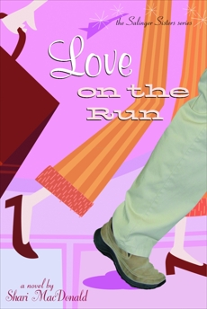 Love on the Run, Macdonald, Shari