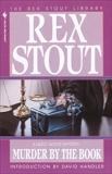 Murder by the Book, Stout, Rex