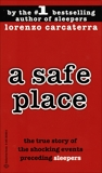 A Safe Place: The True Story of a Father, a Son, a Murder, Carcaterra, Lorenzo