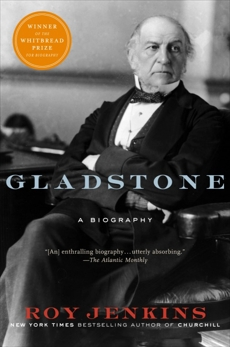 Gladstone: A Biography, Jenkins, Roy